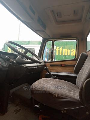 Mercedes Benz 814 Truck   Trucks & Trailers for sale in Lagos State, Amuwo-Odofin