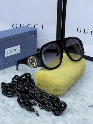 High Quality GUCCI Sunglasses for Women for Sale | Clothing Accessories for sale in Lagos State, Magodo