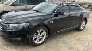 Ford Taurus 2013 SEL  Black | Cars for sale in Oyo State, Ibadan