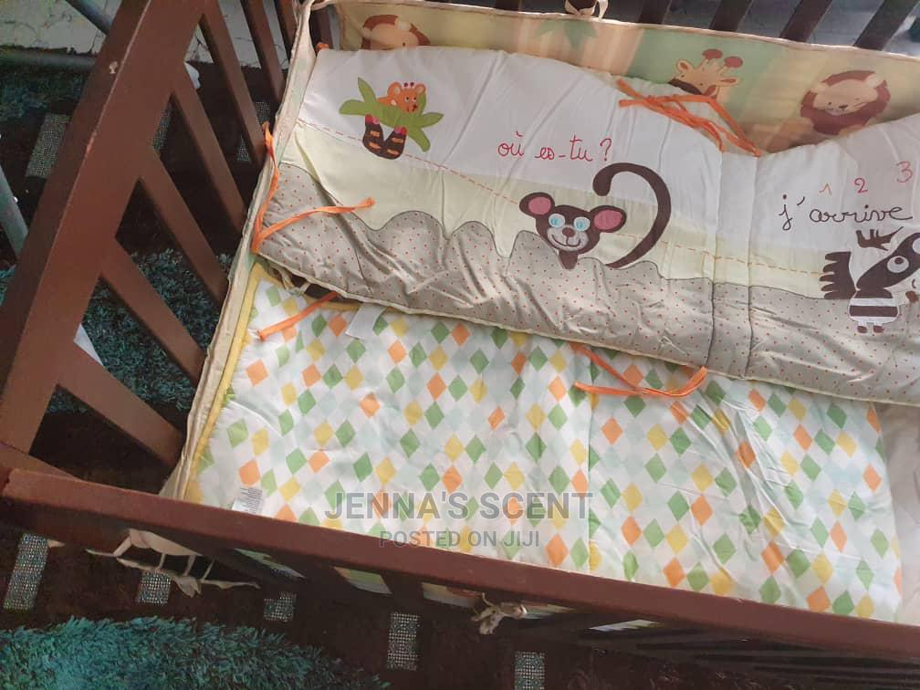 Baby Bed and Mattress | Children's Furniture for sale in Apo District, Abuja (FCT) State, Nigeria
