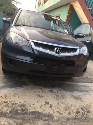 Acura RDX 2007 Other | Cars for sale in Lagos State, Ikorodu