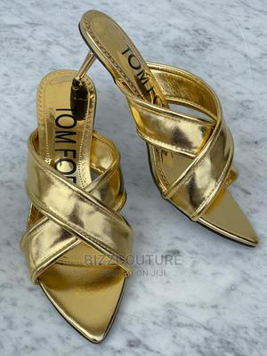 High Quality TOM FORD Heels for Women's for Sale | Shoes for sale in Lagos State, Magodo