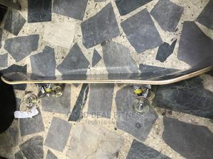 Adult Professional Skateboard   Sports Equipment for sale in Lagos State, Surulere