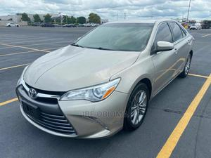 Toyota Camry 2015 Gold | Cars for sale in Lagos State, Ogudu