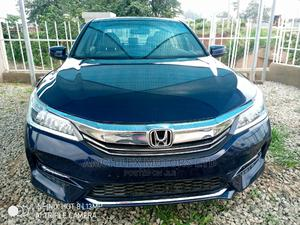 Honda Accord 2013 Blue   Cars for sale in Nasarawa State, Karu-Nasarawa