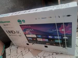Hisense 65 Inches Smart TV   TV & DVD Equipment for sale in Lagos State, Lekki