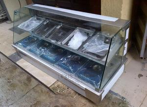 New Food Warmer | Restaurant & Catering Equipment for sale in Lagos State, Ojo
