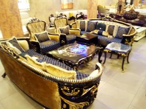 High Quality Turkish Sofa Chair | Furniture for sale in Lagos State, Ojo