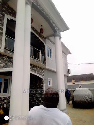 Furnished 2bdrm Block of Flats in Diamond Estate, Ijede / Ikorodu | Houses & Apartments For Rent for sale in Ikorodu, Ijede / Ikorodu