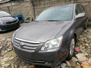 Toyota Avalon 2006 Limited Gray | Cars for sale in Lagos State, Ikeja