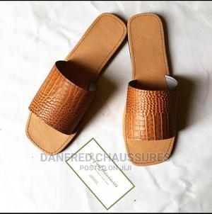 Handmade Slippers For Women | Shoes for sale in Plateau State, Jos