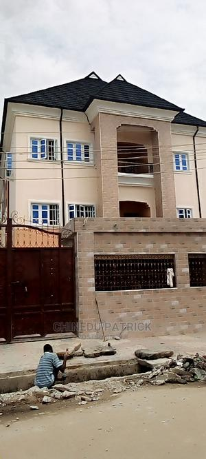 2bdrm Apartment in Peace Estate, Ago Palace for Rent | Houses & Apartments For Rent for sale in Isolo, Ago Palace