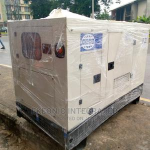 FG Wilson Soundproof Generator | Electrical Equipment for sale in Rivers State, Port-Harcourt