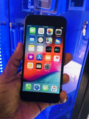 Apple iPhone 6 32 GB Gray | Mobile Phones for sale in Lagos State, Ikeja