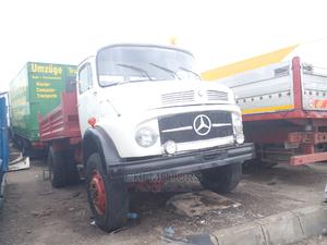 Mercedes 911tipper With Axillary | Trucks & Trailers for sale in Lagos State, Apapa