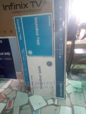 Samsung Sound Bar   Audio & Music Equipment for sale in Lagos State, Apapa