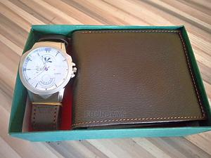 Wrist Watch and Wallet | Watches for sale in Lagos State, Kosofe