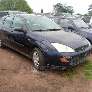 Ford Focus 2014 Blue   Cars for sale in Abuja (FCT) State, Lugbe District