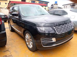 Land Rover Range Rover Vogue 2018 Black | Cars for sale in Lagos State, Ikeja