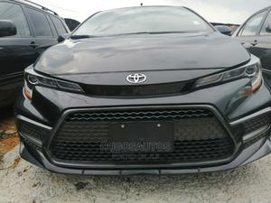 Toyota Corolla 2020 SE Black   Cars for sale in Rivers State, Port-Harcourt