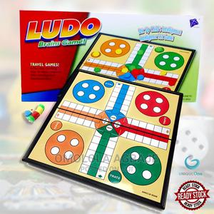 Magnetic Ludo Game | Books & Games for sale in Oyo State, Ibadan