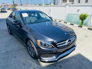 Mercedes-Benz C300 2015 Blue | Cars for sale in Lagos State, Lekki