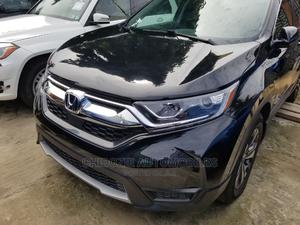 Honda CR-V 2018 Touring AWD Black | Cars for sale in Lagos State, Amuwo-Odofin