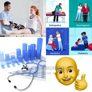 Physiotherapist And Clinical Researcher | Health & Beauty Services for sale in Oyo State, Afijio
