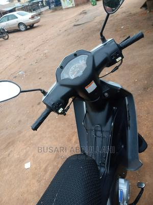 Haojue UD110 HJ110-6 2020 Silver   Motorcycles & Scooters for sale in Kwara State, Ilorin West