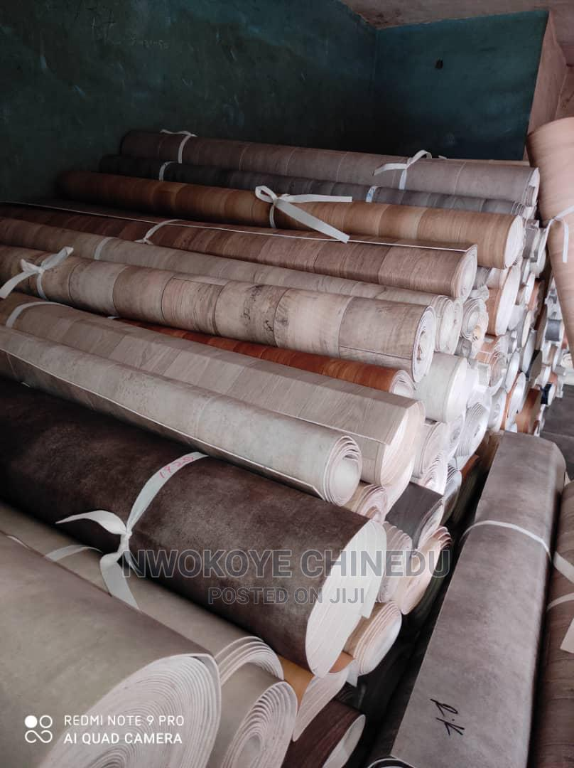 Archive: Armstrong Carpet