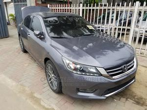 Honda Accord 2014 Gray | Cars for sale in Lagos State, Amuwo-Odofin