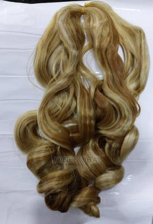 Hair Extensions( Gypsy Locs/ Spiral Curls   Hair Beauty for sale in Anambra State, Onitsha