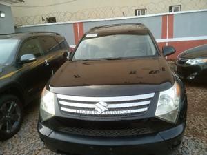 Suzuki XL-7 2007 Black   Cars for sale in Kaduna State, Kaduna / Kaduna State