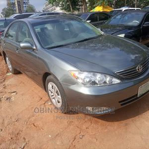 Toyota Camry 2003 Gray | Cars for sale in Abuja (FCT) State, Gudu