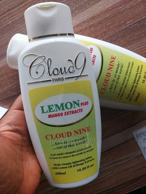 Cloud 9 Lotion   Skin Care for sale in Lagos State, Amuwo-Odofin