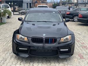 BMW 328i 2009 Black | Cars for sale in Lagos State, Lekki