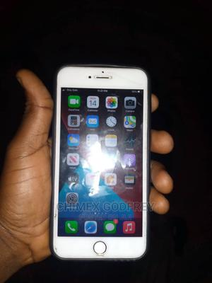 Apple iPhone 6s Plus 64 GB Gold | Mobile Phones for sale in Lagos State, Apapa