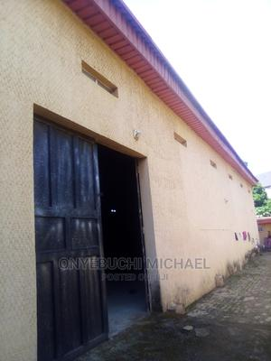 Warehouse Tolet in a Strategic Location.   Commercial Property For Rent for sale in Enugu State, Enugu