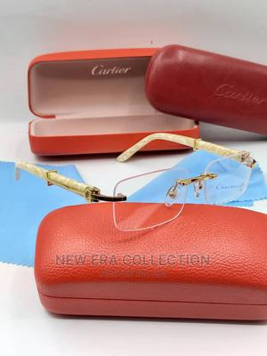Quality and Classic Cartier Glasses | Clothing Accessories for sale in Lagos State, Lagos Island (Eko)
