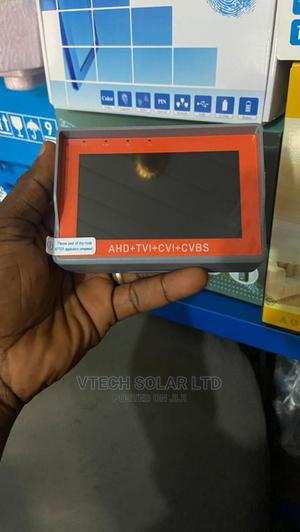 Target CCTV Tester | Security & Surveillance for sale in Lagos State, Ojo