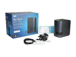 WD My Cloud EX2 4TB 2 Bay External Network Storage (NAS)   Computer Accessories  for sale in Edo State, Benin City