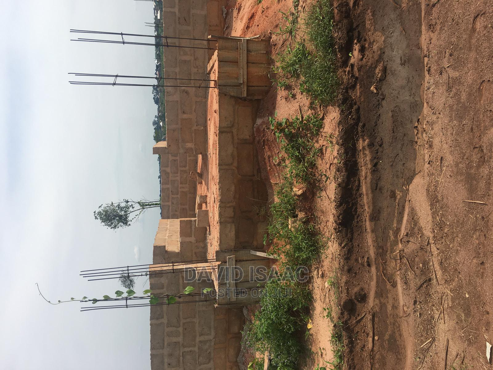 Archive: 4bdrm Bungalow in Personal Property, Benin City for Sale