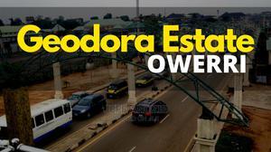 Cheapest Estate In Owerri Minicipal (Geodora Estate)   Land & Plots For Sale for sale in Imo State, Owerri