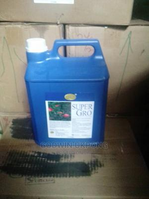 Fertilizer, Super Gro ( Wonder Drop)   Feeds, Supplements & Seeds for sale in Lagos State, Maryland