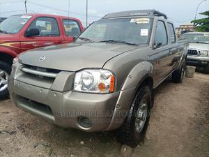 Nissan Xterra 2005 Automatic Gray | Cars for sale in Lagos State, Amuwo-Odofin