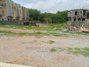 1223sqm Residential Land Size for Sale in Guzape | Land & Plots For Sale for sale in Abuja (FCT) State, Guzape District