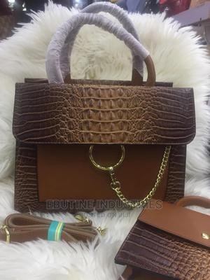 Quality Crocodile Leather Bag   Bags for sale in Lagos State, Lekki