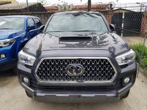 Toyota Tacoma 2019 Gray | Cars for sale in Lagos State, Amuwo-Odofin
