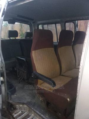 Toyota Hiace | Buses & Microbuses for sale in Lagos State, Alimosho