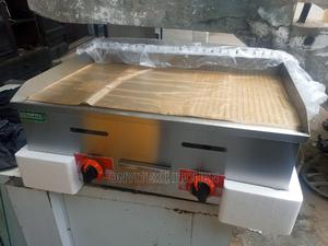 Smooth and Rough Griddle   Restaurant & Catering Equipment for sale in Lagos State, Ojo